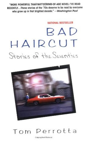Download free pdf Bad Haircut: Stories of the Seventies