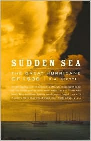 Sudden Sea: The Great Hurricane of 1938 torrent downlaod