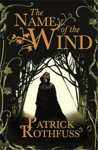 The Name of the Wind  <small>(The Kingkiller Chronicle #1)</small> torrent downlaod