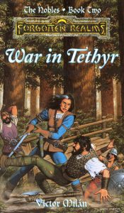 War in Tethyr  <small>(The Nobles #2)</small> torrent downlaod