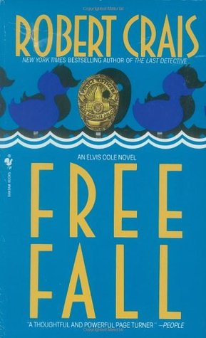 Download free pdf Free Fall  <small>(Elvis Cole #4)</small>