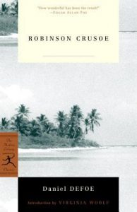 Robinson Crusoe  <small>(Robinson Crusoe #1)</small> torrent downlaod