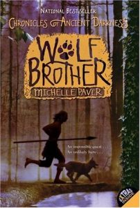 Wolf Brother  <small>(Chronicles of Ancient Darkness #1)</small> torrent downlaod