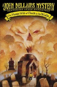 The House with a Clock in Its Walls  <small>(Lewis Barnavelt #1)</small> torrent downlaod