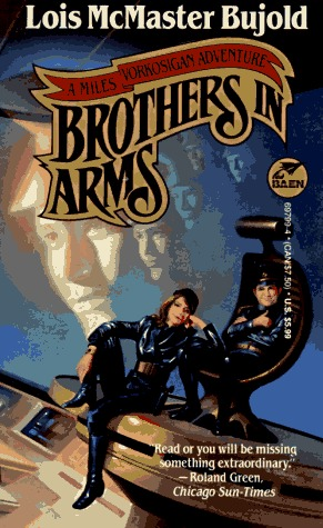 Download free pdf Brothers in Arms  <small>(Vorkosigan Saga (Publication) #5)</small>