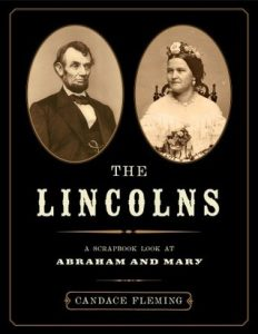 The Lincolns: A Scrapbook Look at Abraham and Mary torrent downlaod