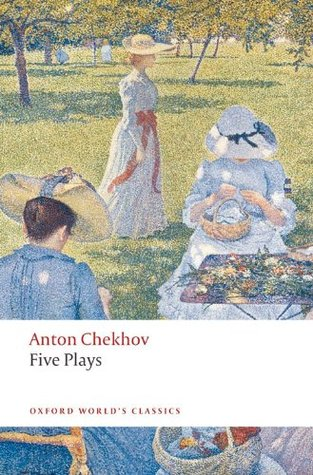 Download free pdf Five Plays: Ivanov, the Seagull, Uncle Vanya, Three Sisters, and the Cherry Orchard