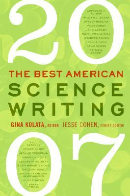 Download free pdf The Best American Science Writing 2007  <small>(Best American Science Writing)</small>