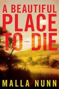 A Beautiful Place to Die  <small>(Detective Emmanuel Cooper #1)</small> torrent downlaod