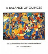A Balance of Quinces: The Paintings and Drawings of Guy Davenport torrent downlaod