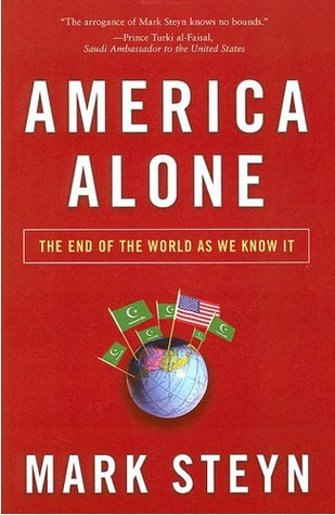 Download free pdf America Alone: The End of the World As We Know It