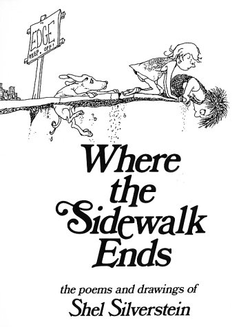 Download free pdf Where the Sidewalk Ends