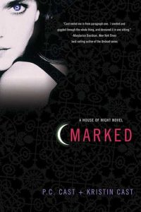 Marked  <small>(House of Night #1)</small> torrent downlaod