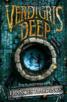 Download free pdf Verdigris Deep