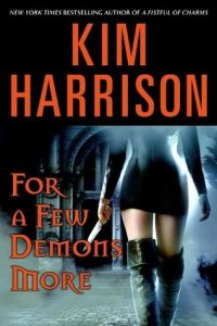 For a Few Demons More  <small>(The Hollows #5)</small> torrent downlaod
