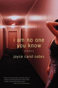 I Am No One You Know: Stories torrent downlaod