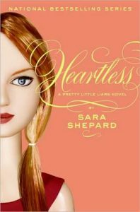 Heartless  <small>(Pretty Little Liars #7)</small> torrent downlaod