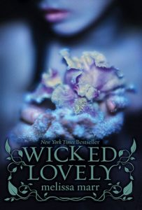 Wicked Lovely  <small>(Wicked Lovely #1)</small> torrent downlaod