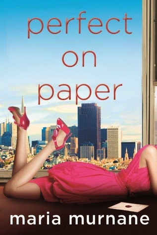 Download free pdf Perfect on Paper: The  <small>(MIS)Adventures of Waverly Bryson (Waverly Bryson #1)</small>