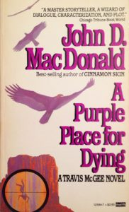 A Purple Place for Dying  <small>(Travis McGee #3)</small> torrent downlaod
