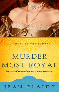 Murder Most Royal  <small>(Tudor Saga #5)</small> torrent downlaod