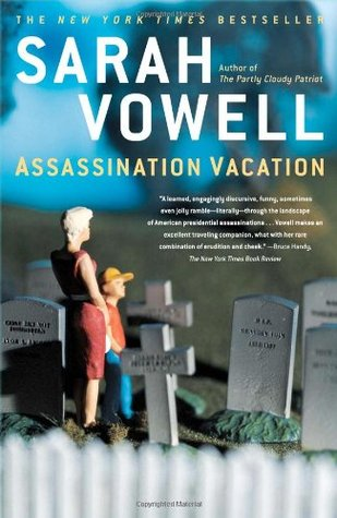 Download free pdf Assassination Vacation
