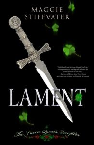 Lament: The Faerie Queen's Deception  <small>(Books of Faerie #1)</small> torrent downlaod