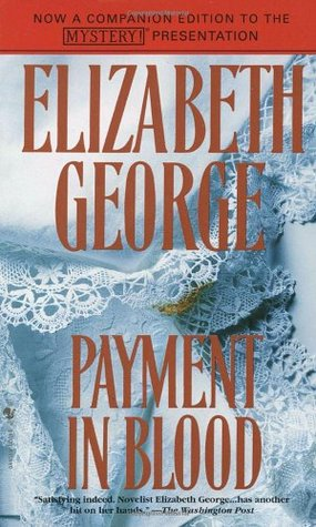 Download free pdf Payment in Blood  <small>(Inspector Lynley #2)</small>