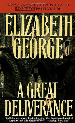 Download free pdf A Great Deliverance  <small>(Inspector Lynley #1)</small>