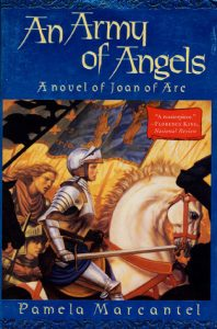 An Army of Angels: A Novel of Joan of Arc torrent downlaod