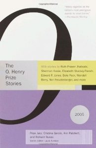 The O. Henry Prize Stories 2005 torrent downlaod