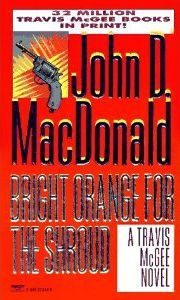 Bright Orange for the Shroud  <small>(Travis McGee #6)</small> torrent downlaod