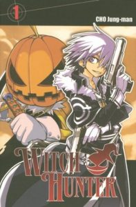 Witch Hunter, Volume 1  <small>(Witch Hunter)</small> torrent downlaod
