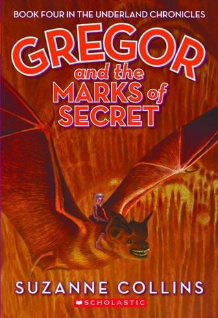 Download free pdf Gregor and the Marks of Secret  <small>(Underland Chronicles #4)</small>