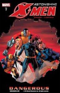 Astonishing X-Men, Volume 2: Dangerous  <small>(Astonishing X-Men #2)</small> torrent downlaod