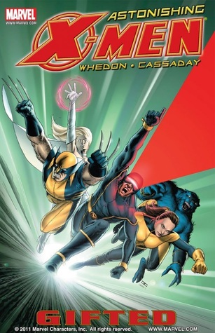 Download free pdf Astonishing X-Men, Volume 1: Gifted  <small>(Astonishing X-Men #1)</small>