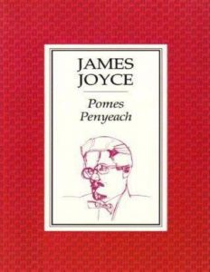 Pomes Penyeach and Other Verses torrent downlaod