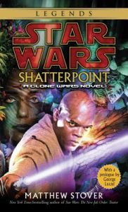 Shatterpoint  <small>(Star Wars: Clone Wars #1)</small> torrent downlaod
