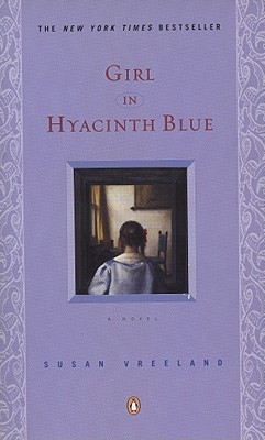 Download free pdf Girl in Hyacinth Blue