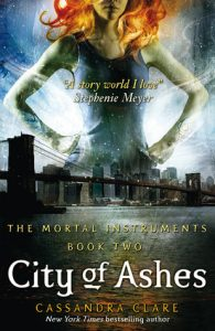 City of Ashes  <small>(The Mortal Instruments #2)</small> torrent downlaod