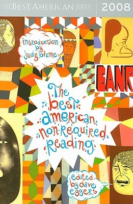 Download free pdf The Best American Nonrequired Reading 2008  <small>(Best American Nonrequired Reading)</small>
