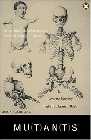 Download free pdf Mutants: On Genetic Variety and the Human Body
