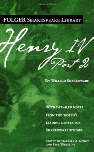 Henry IV, Part 2  <small>(Wars of the Roses #3)</small> torrent downlaod