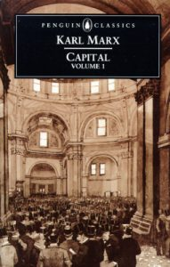 Capital, Vol 1: A Critical Analysis of Capitalist Production  <small>(Capital #1)</small> torrent downlaod