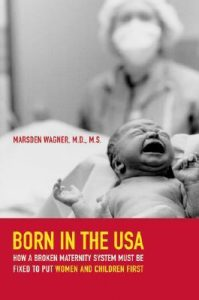 Born in the USA: How a Broken Maternity System Must Be Fixed to Put Women and Children First torrent downlaod