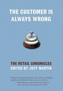 The Customer is Always Wrong: The Retail Chronicles torrent downlaod