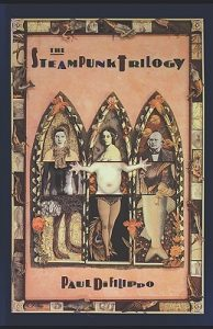 The Steampunk Trilogy torrent downlaod