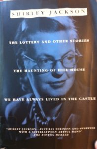 The Lottery and Other Stories; The Haunting of Hill House; We Have Always Lived in the Castle torrent downlaod