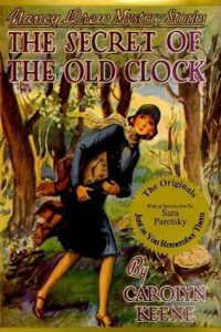The Secret of the Old Clock  <small>(Nancy Drew #1)</small> torrent downlaod
