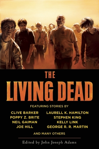 Download free pdf The Living Dead  <small>(The Living Dead #1)</small>